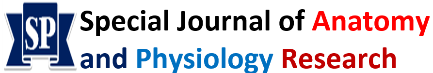 Special Journal of Anatomy and Physiology Research - APR